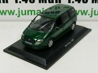 IT55N Voiture 1/43 STARLINE : FIAT Ulysse 2002