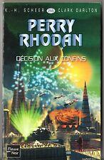 PERRY RHODAN n°255 ¤ DECISION AUX CONFINS ¤ EO 2009 fleuve noir