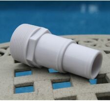 Aqua EZ Hose Adapter For Pool Pumps and Filters Above Ground Spas Universal New