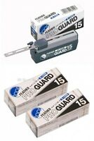 Feather Pro Guard 15 2set PG-15 Replacement blade for artist club from Japan