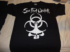 Six Feet Under TS L Death Metal Torture Killer Krisiun