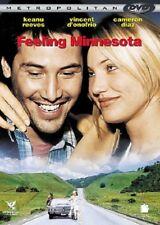 Feeling Minnesota DVD NEUF SOUS BLISTER