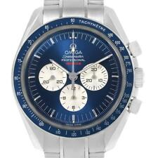 Omega Speedmaster Gemini IV 40th Anniversary LE Watch 3565.80.00