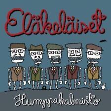 ELÄKELÄISET - Humppakalmisto CD NEU