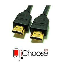 Cavo HDMI 10 m di lunghezza Piombo Metro/PS3 PS4 XBOX ONE/alta velocità ad alta definizione