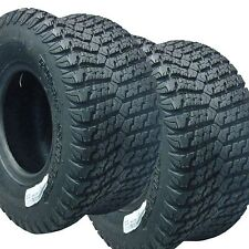 22x11.00-10 Riding Lawn Mower Garden Tractor TIRE Carlisle Turf Smart 4ply