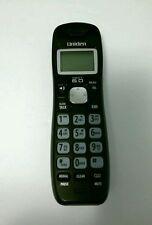 Uniden D1483 3BK HANDSET - expansion satellite remote cordless phone DECT 6.0