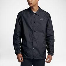 Nike SB Shield Water Resistant Jacket ~ CJ3889 010 ~ Size Large