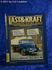 Last & Kraft 3/04 Südwerke Titan SW L 90 Gyrobus