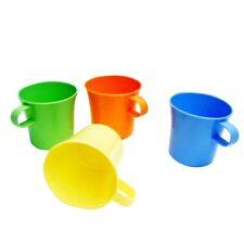 Henkelbecher Set Kaffeebecher Kaffeetasse Teetasse Tasse Becher