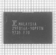 IC FUJITSU MBM29F016A-90PTFN