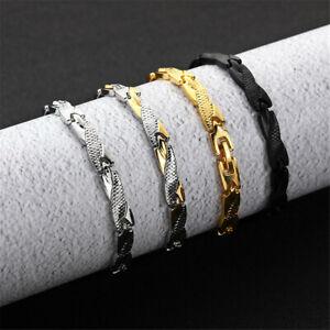 Armband Armkette Herren Männer Magnetfeld Abnehmen Gewicht Energie EDEL NEU