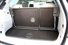 84004127 2015-2017 Buick Enclave OEM Rear Black Cargo Area Liner Tray NEW