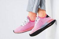 Chaussures de Sport Femme * ADIDAS  DEERUPT  * CQ2910  * Vente Finale !
