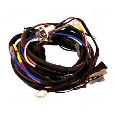 massey ferguson 135 wiring harness ebay. Black Bedroom Furniture Sets. Home Design Ideas