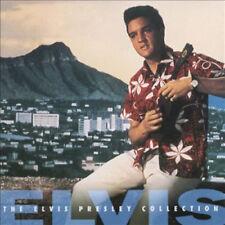 Elvis Presley MOVIE MAGIC Original USA RCA TIME LIFE 2CD NEW SEALED w/sticker
