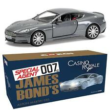 Corgi CC03803 TV & Film James Bond Aston Martin DBS Casino Royale Diecast Model
