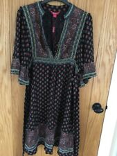 Ladies Dress By Monsoon BNWT Size 12