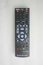 For LG AKB73615801 BLU RAY PLAYER Remote Control BP320 BP220 BP125 BP200 BP325W