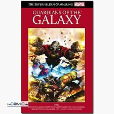 Die MARVEL Superhelden Sammlung 11 GUARDIANS OF THE GALAXY HACHETTE ROT Panini