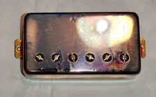 Epiphone Humbucker Neck Pickup Gold
