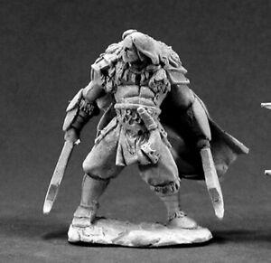 Reaper Miniatures - 03362 - Kjell Bloodbear, Barbarian - DHL