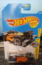 2017 HOT WHEELS - FLASH DRIVE #147 - Legends of Speed