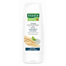 Rausch Ginseng CAFFEINE RINSE CONDITIONER for hair loss - 200ml