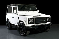 WILDCAT | LAND ROVER DEFENDER 90 XS STATION WAGON