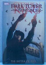 The Dark Tower The Gunslinger The Battle of Tull Marvel 1191,1192,1193,1194,1233