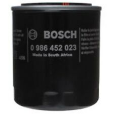 Bosch Oil Filter Screw On For Nissan Ford Maverick Fits Infiniti Isuzu Reliant