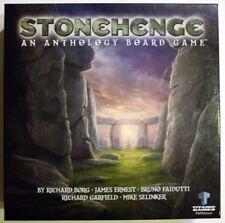 Jeu de société Stonehenge VF - Neuf, encore emballé ! - Ubik - Titanic Games