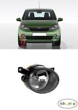 SKODA CITIGO 2012 - 2018 NEW FRONT FOG LIGHT LAMP RIGHT O/S DRIVER