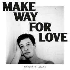 Marlon Williams - Make Way For Love NEW CD