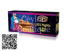 Mabroc Ceylon Tea -   1001 Nights 25 Tea Bags