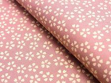 Japanese Fabric_Cotton_Pink,Sakura_Half Yard,#m007