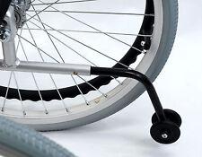 Anti-tipper  For Karman Ergonomic Wheelchair S-115 Parts AT-115-1301 Pair NEW