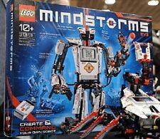 Extension Lego 31313 Mindstorms ev3 Capteur Infrarouge 45509 excellent état 10303
