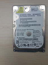 Western Digital WD 1600 BEVS - 22 RSTO 160gb DCM: factjbnb 2.5 Sata Laptop Hard Drive