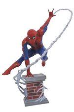 MARVEL PREMIER COLLECTION AMAZING SPIDER-MAN STATUE NEW RETAILS $150