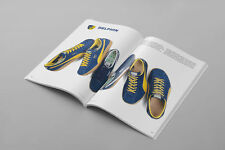 PUMA HISTORY FROM THE 19060s-2014-OBERMATERIAL VINTAGE QUALITAT VOLUME ONE