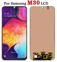 LCD Screen For Samsung Galaxy M30 M305F M305F/DS/FD Display Touch  Digitizer AAA