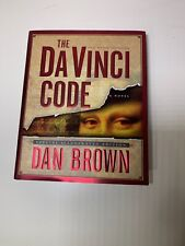 The Da Vinci Code By Dan Brown Special Illustrated Edition 1st Edition Hardcover
