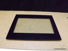 Ariston Forno H87V1IX Oven door Inner pane Glass Oven door glass 533 x 396