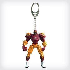 Washngton Redskins Robot Keychain