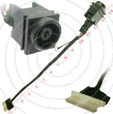 Sony Vaio VPCEG14FX/L DC Jack Power Socket with Cable Connector Wire