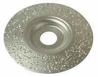 Tungsten Grinding Disc 115mm - Use on Concrete / Brick