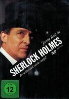 DVD-BOX NEU/OVP - Sherlock Holmes - Die dritte und vierte Staffel - Jeremy Brett