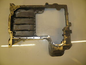 AUDI A8 4.2 V8 32V ENGINE OIL SUMP SUPPORT ABZ 299BHP 077103603