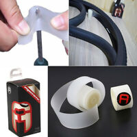 2 Roll Bicycle Bike Tire Liner Anti-Puncture Proof Belt Tyre Protector Tape Boom